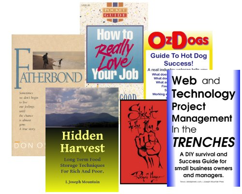 ebook publishing consultants